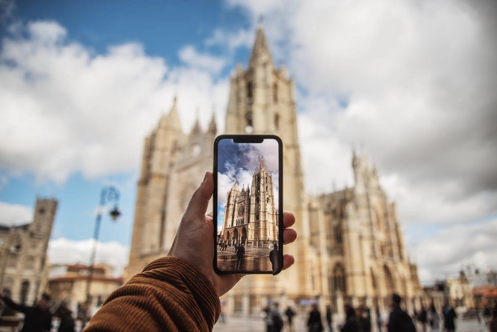 Càmera Mòbil