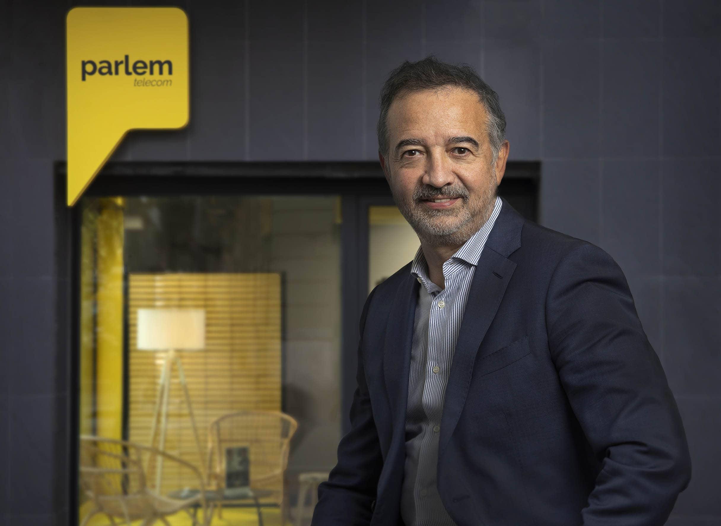 Ernest-Pérez-Mas-Parlem-Borsa